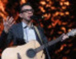 Fred Armisen To Lead 'Late Night With Seth Meyers' 8G Band
